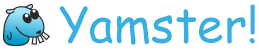 Yamster logo